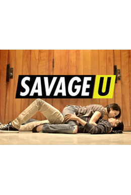 Savage_U_